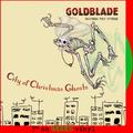 City Of Christmas Ghosts (Green vinyl)