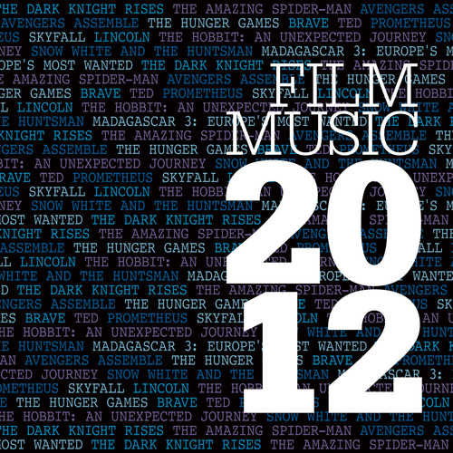 The City of Prague Philharmonic Orchestra & London Music Works - Film Music 2012