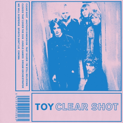 TOY - Clear Shot cover