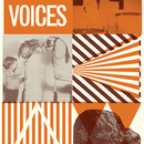"limited edition signed print: ""Voices"""
