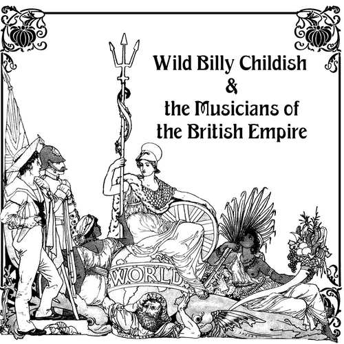 Wild Billy Childish & The Musicians Of The British Empire - Punk Rock At The British Legion Hall
