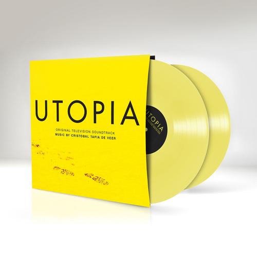 Utopia Series 1 Vinyl