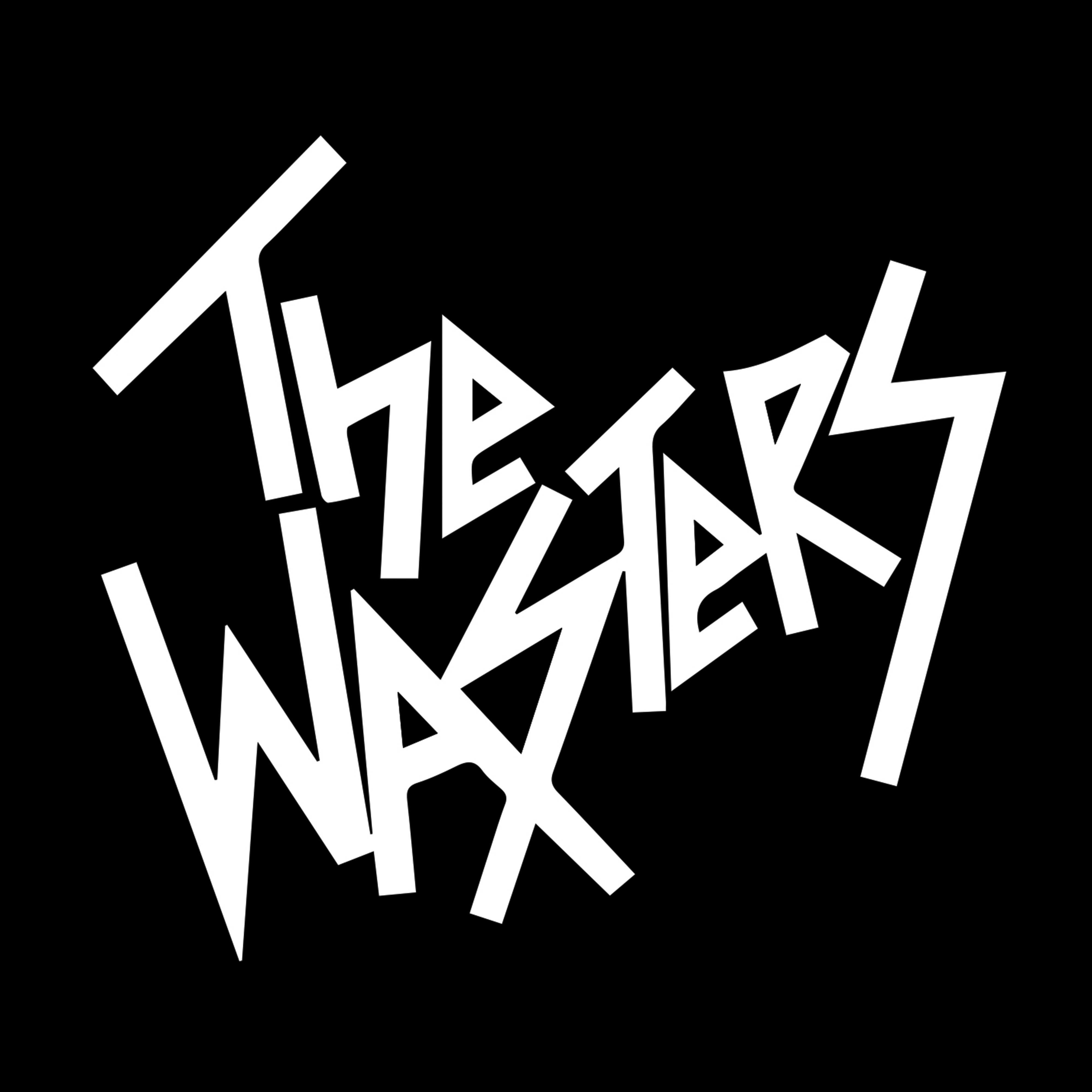 The Wasters - The Wasters