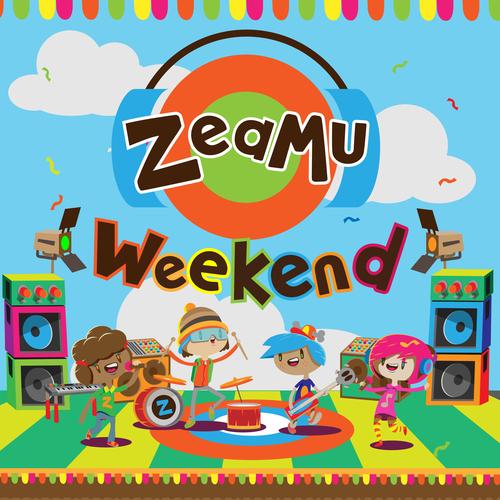 Zeamu Music - Zeamu Weekend
