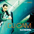 DJ-Kicks - DJ Cam