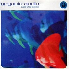Organic Audio - Last One Home
