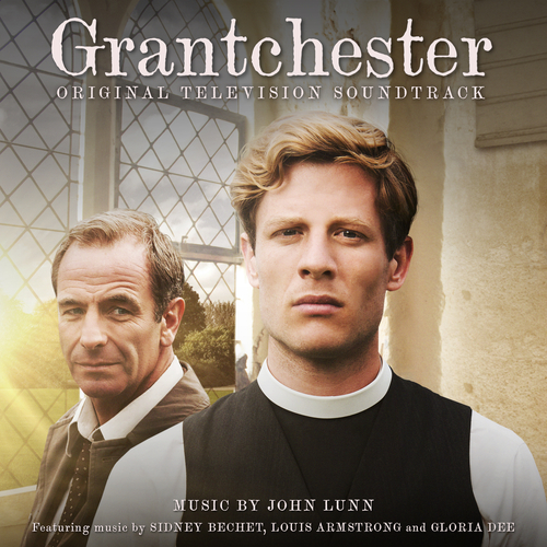 Various Artists - Grantchester (Original Television Soundtrack)