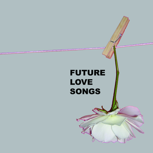 Various Artists - Future Love Songs