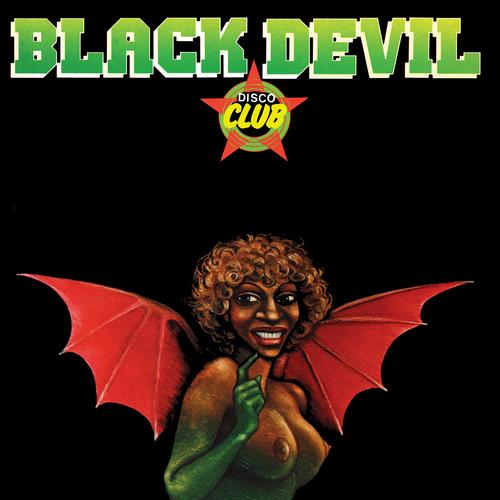 Black Devil Disco Club - Disco Club
