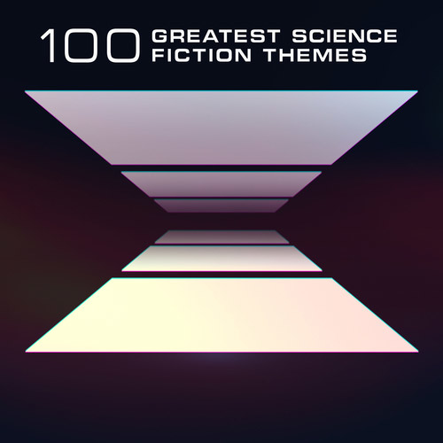 London Music Works - 100 Greatest Science Fiction Themes