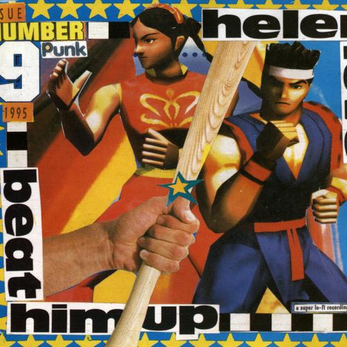 Helen Love - Beat Him Up