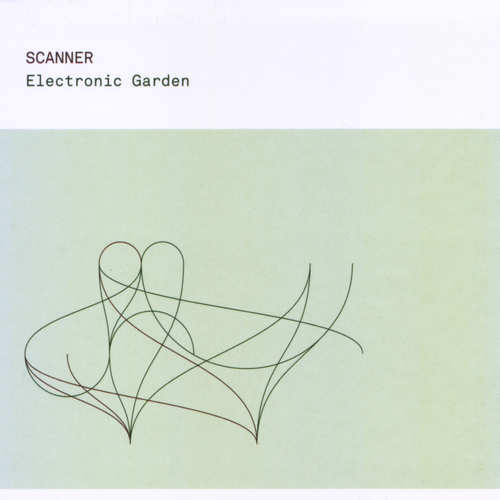 Scanner - Electronic Garden
