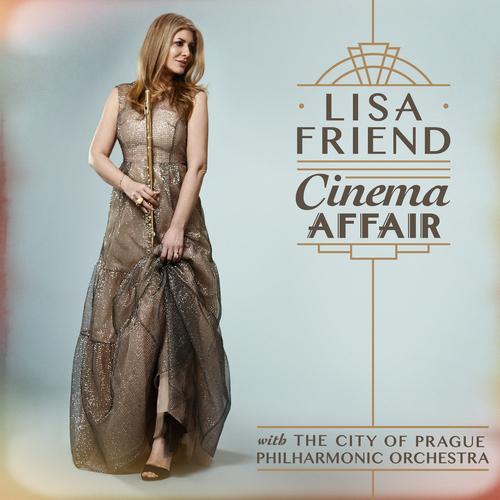 Lisa Friend - Cinema Affair