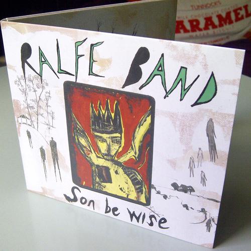 Ralfe Band - Son Be Wise - Ralfe Band