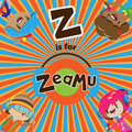 Z is for Zeamu