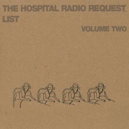 Various Artists - The Hospital Radio Request List Vol II