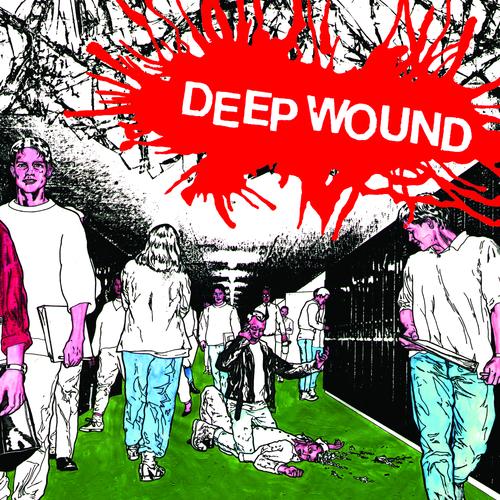 Deep Wound - Deep Wound