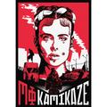 Mø Kamikaze Poster