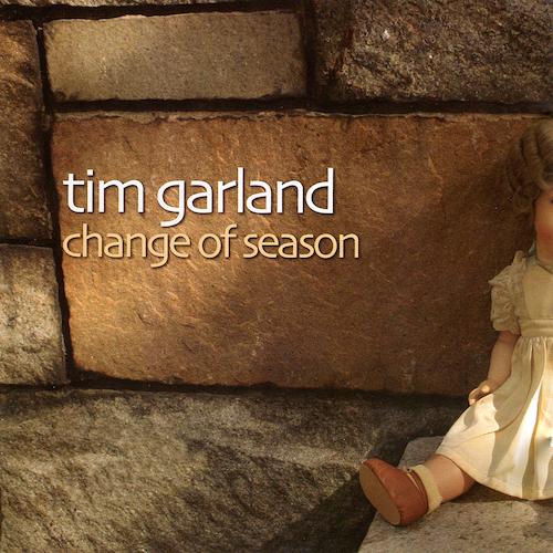 Tim Garland - Change of Season