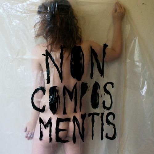 i.e. crazy - Non Compos Mentis