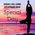Special Day - Sensuell Chillout Lounge Avslappnande Musik för Massage Terapi Yogaövningar och Meditationstekniker