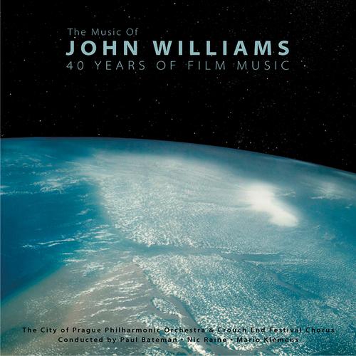 Various Artists - John Williams 40 Years Of Film Music