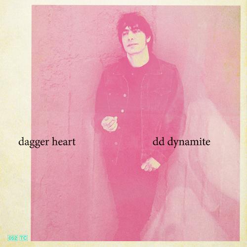 DD Dynamite - Dagger Heart