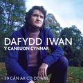 Y Dafydd Iwan Cynnar