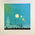 David Boulter - Yarmouth Print.