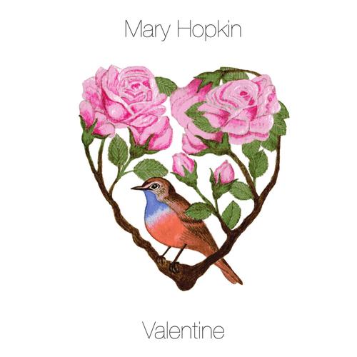 Mary Hopkin - Valentine