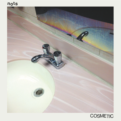 Nots - Cosmetic cover