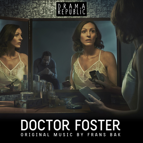 Frans Bak - Doctor Foster (Original Television Soundtrack)