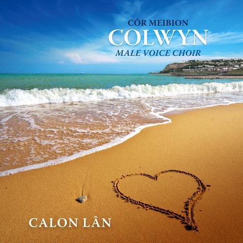 Côr Meibion Colwyn - Côr Meibion Colwyn