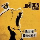 Royal Baboon