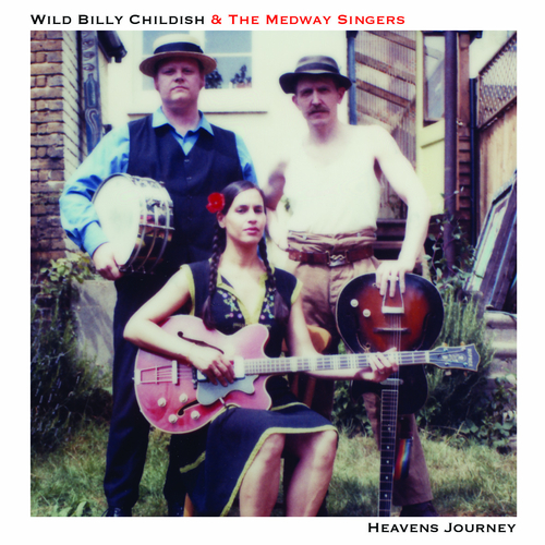 Billy Childish & the Chatham Singers - Heavens Journey E.P.