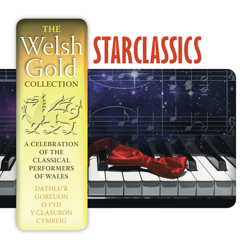 Amrywiol / Various Artists - Starclassics (The Welsh Gold Collection)
