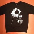 Trunk Logo Black Sweatshirt