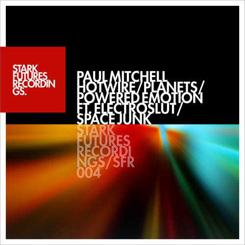 Paul Mitchell - Hotwire
