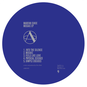 Marenn Sukie - Mosaic EP