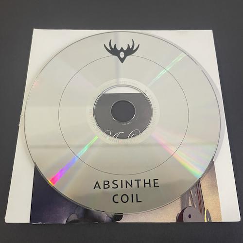 Coil - Coil Absinthe CD