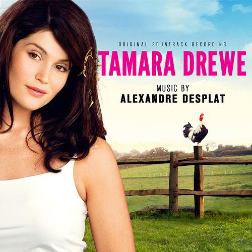 Alexandre Desplat - Tamara Drewe