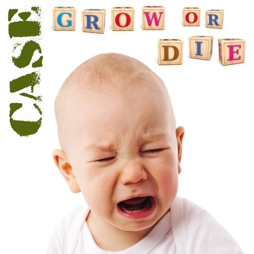 Case - Grow Or Die EP