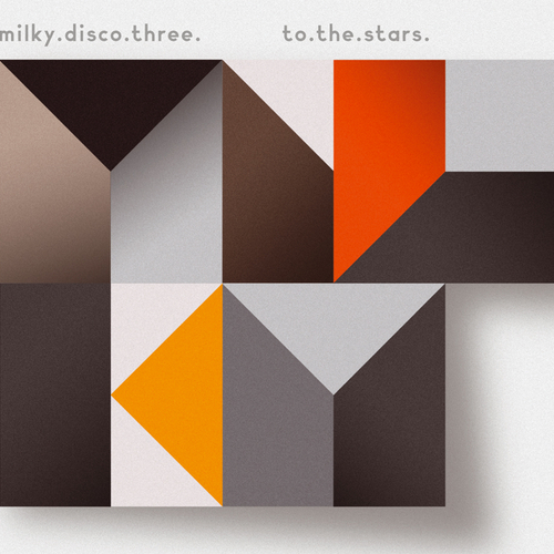 Various Artists - Milky Disco III : To The Stars