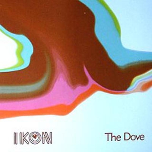 Ikon - The Dove