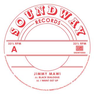 Jimmy Mawi