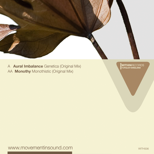 Aural Imbalance and Monothy - Genetica