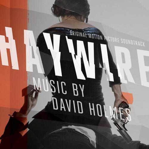 David Holmes - Haywire