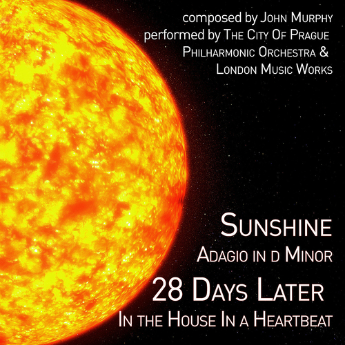 Various Artists - Music from Sunshine & 28 Days Later