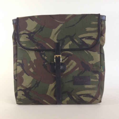 The Utrecht 12-Inch LP Bag - Camo