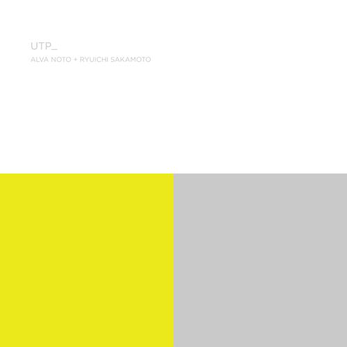 Alva Noto + Ryuichi Sakamoto with Ensemble Modern - Utp_